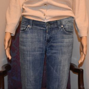 SFAM Jeans